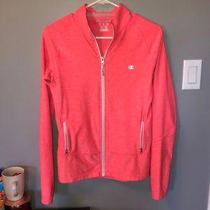 3/$30 Pink champion sweater